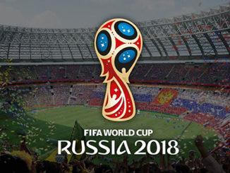 Где сделать ставку на ЧМ 2018? Ставки на чемпионат мира по футболу